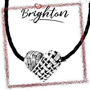 Brighton Cafe Du Trocadero Necklace